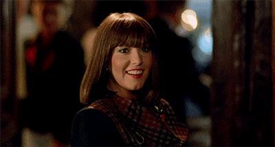 Stefania Sandrelli in Vacanze di Natale
