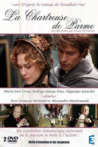 Poster La certosa di Parma