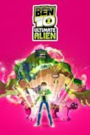 Poster Ben 10: Ultimate Alien