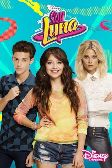 Poster Soy Luna