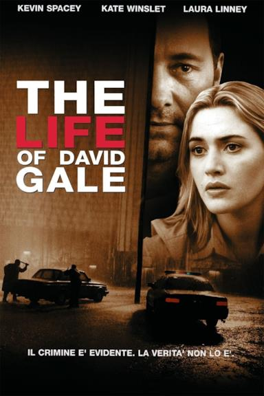 Poster The Life of David Gale