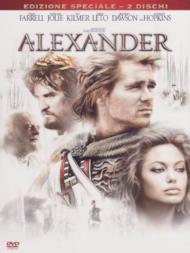 Alexander (Special Edition) (2 Dvd)