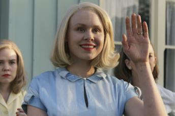 "Alison Pill è Elizabeth ""Betty"" Wendell in Them"