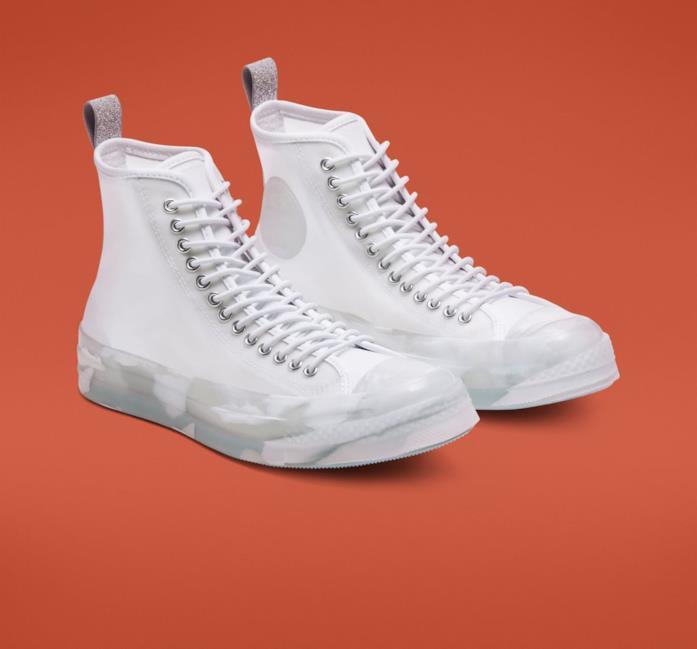 Scarpa alta per adulto design Arendelle