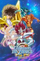 Poster I Cavalieri dello Zodiaco Ω Omega