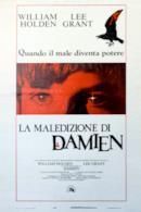 Poster Omen II - La maledizione di Damien