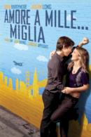 Poster Amore a mille... miglia