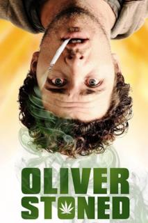 Poster Oliver, Stoned.