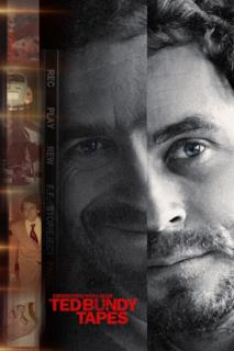 Poster Conversations with a Killer: The Ted Bundy Tapes