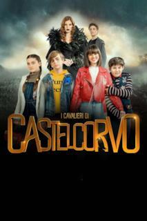 Poster I Cavalieri di Castelcorvo