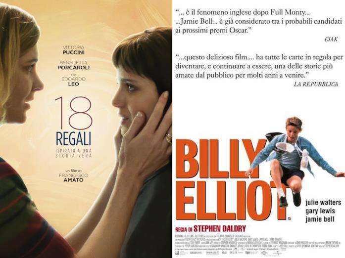 I Film Stasera 19 ottobre su Sky Cinema