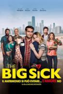 Poster The Big Sick - Il matrimonio si può evitare... l'amore no