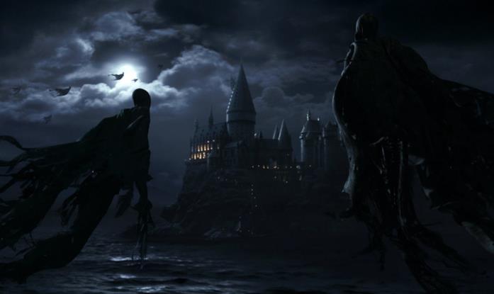 Dissennatori e Hogwarts