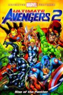 Poster Ultimate Avengers 2 - L'ascesa della Pantera Nera