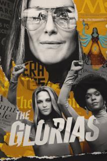 Poster The Glorias