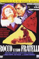 Poster Rocco e i suoi fratelli