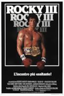 Poster Rocky III