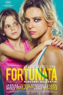 Poster Fortunata