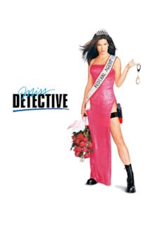 Poster Miss Detective