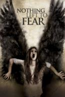 Poster Nothing Left to Fear
