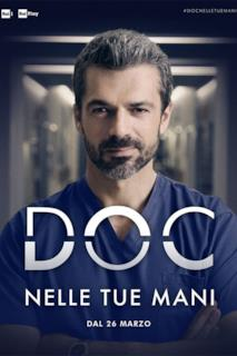 Poster Doc – Nelle tue mani