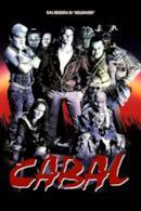 Poster Cabal