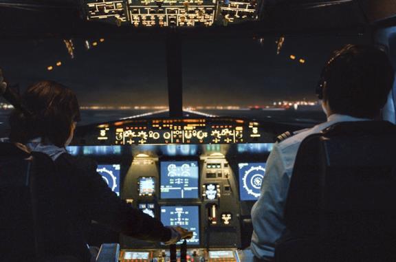 Into the Night tornerà per una stagione 2: il video-annuncio di Netflix