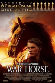 Poster War Horse