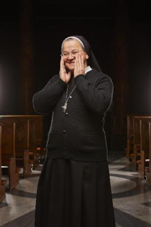 Suor Arleide, una delle suore di Ti spedisco in convento Italia