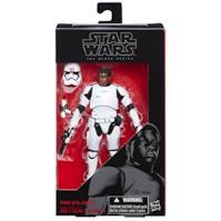 Star Wars: il risveglio della Forza Black Series 15,2 cm Finn (FN-2187)