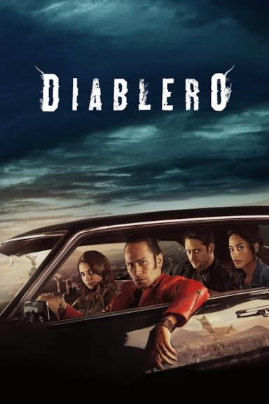 Poster Diablero