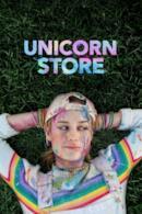 Poster Unicorn Store