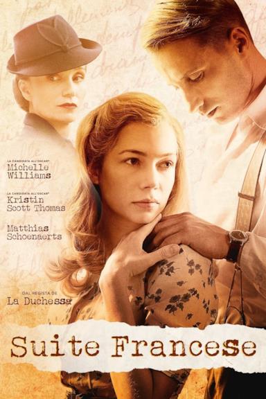 Poster Suite francese