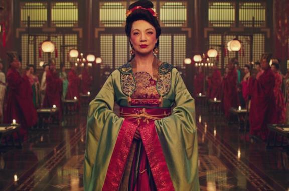 Mulan: i segreti del cameo di Ming-Na Wen nel live-action Disney