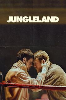 Poster Jungleland