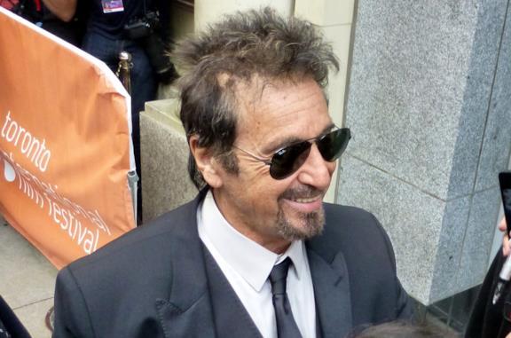 Al Pacino spiega perché rifiutò di recitare in Apocalypse Now