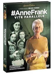 #Anne Frank. Vite Parallele  ( DVD)