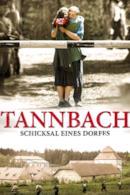 Poster Tannbach – Schicksal eines Dorfes