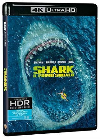 L'edizione in 4K Ultra HD