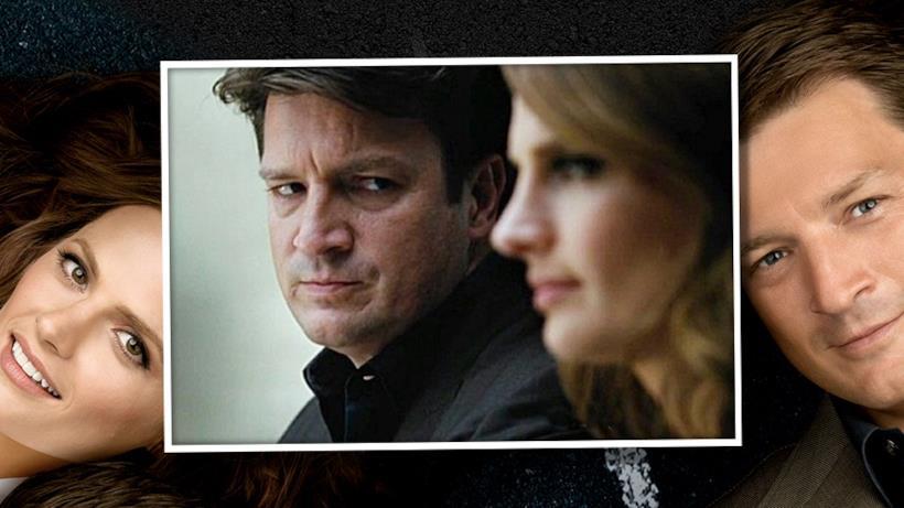 12) Castle scopre che Beckett ricorda tutto della sparatoria.