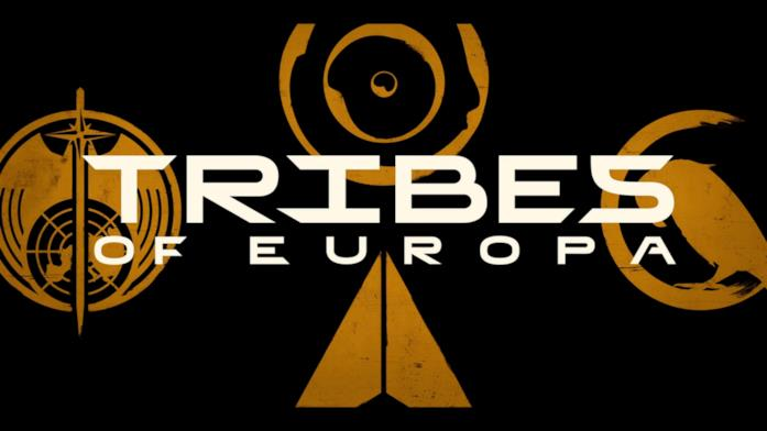 Tribes of Europa Simboli