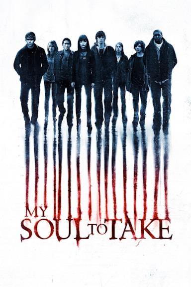 Poster My Soul to Take - Il cacciatore di anime