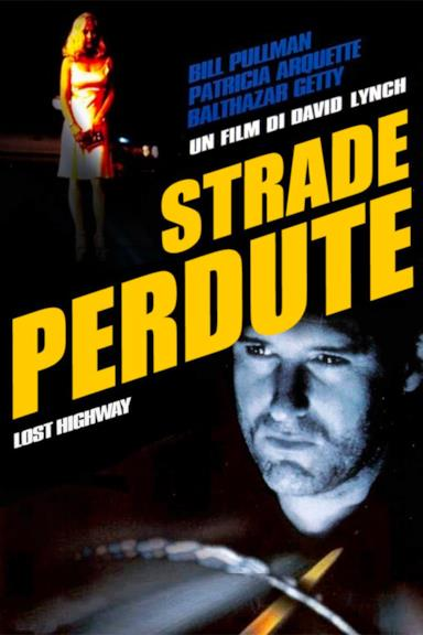 Poster Strade Perdute
