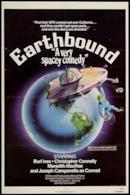 Poster Prigionieri della Terra
