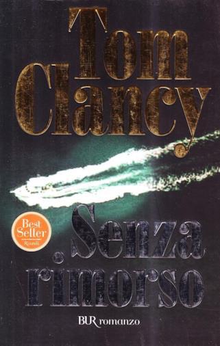 Il romanzo di Tom Clancy