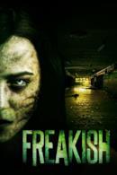 Poster Freakish