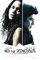 Poster Noi due sconosciuti
