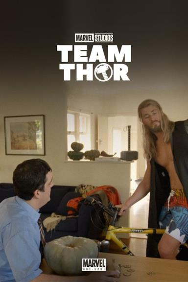Poster Team Thor