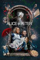 Poster Alice e Peter