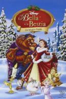 Poster La bella e la bestia - Un magico Natale